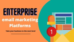 Read more about the article Top 5 Enterprise Email Marketing Platforms 2021