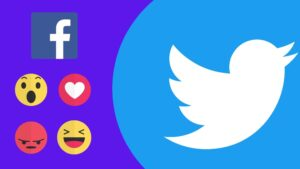 Read more about the article Twitter exploring Facebook-style emoji reactions