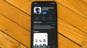 Read more about the article Clubhouse is testing its Android app with select users; expected to launch soon