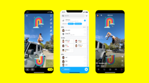 Read more about the article Spotlight, Snapchat's answer to TikTok, hopes to democratise earnings in India too