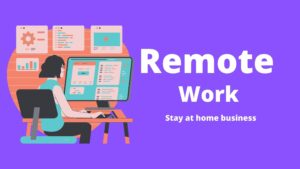 Read more about the article Top 3 Proven Advantages of Remote Work 2021