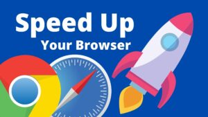 Read more about the article Top 4 Ways to Speed Up Chrome And Safari On Mac