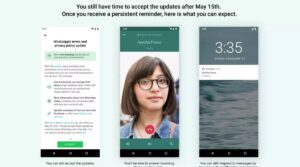 Read more about the article WhatsApp's new privacy policy: You will have to accept this, here's why