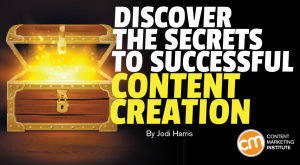 Read more about the article Content Creation: The Essential Guide