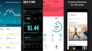 Read more about the article Map My Run to Nike Training Club: The best fitness apps to try out in 2021