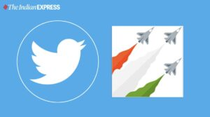 Read more about the article Twitter adds dedicated Republic Day emoji honouring Indian Air Force