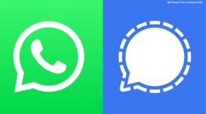 Read more about the article Signal really needs to introduce these WhatsApp features