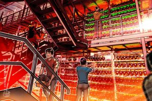 Read more about the article Bitcoin miners settling down after China exodus