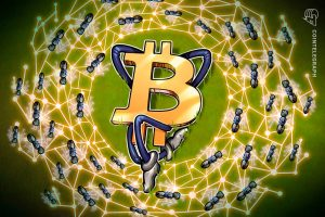 Read more about the article Bitcoin network logs 700,000th block as adoption grows