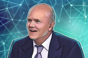 Read more about the article Bitcoin in 'good shape' as long as BTC price stays above $40K — Mike Novogratz
