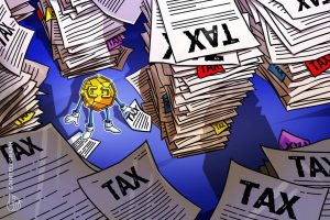 Read more about the article Delaying tax laws on crypto is 'inevitable'