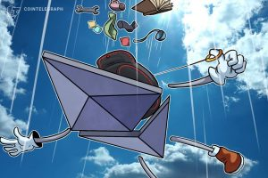 Read more about the article Ethereum forming a double top? ETH price loses 12.5% amid Evergrande contagion fears