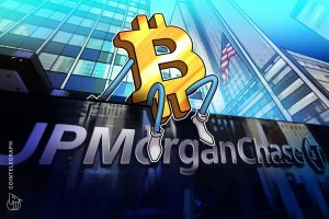 Read more about the article JPMorgan CEO says Bitcoin price could rise 10x but still won't buy it