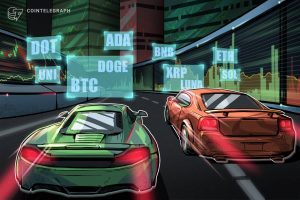 Read more about the article Price analysis 9/10: BTC, ETH, ADA, BNB, XRP, SOL, DOGE, DOT, LUNA, UNI
