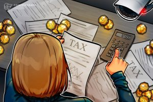 Read more about the article Crypto tax 'a top enforcement priority,' reminds IRS commissioner
