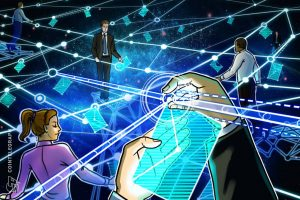 Read more about the article How smart contracts are shifting the crypto sector's balance of power