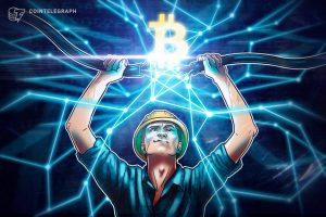 Read more about the article Here's why Bitcoin mining stocks have been outperforming BTC price in 2021