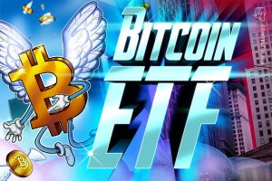 Read more about the article Commodity strategist predicts Bitcoin ETF could get the nod in US next month