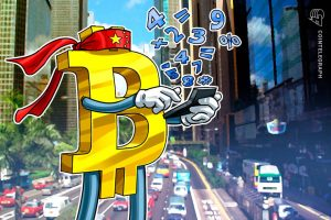 Read more about the article Just another bubble? Bitcoin price tops follow Chinese debt cycles, new research shows