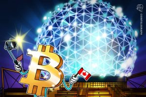 Read more about the article Canadian politician says he supports Bitcoin as federal election looms