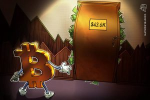 Read more about the article Traders say Bitcoin's bullish bias will only be confirmed by a close above $44K