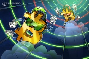 Read more about the article Bitcoin hodlers are about to spark a run to new BTC price highs, data suggests