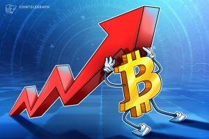 Read more about the article Bitcoin bounces again after briefly losing $40K support — Watch these BTC price levels