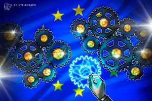 Read more about the article EU set to invest $177B in blockchain and other novel technologies