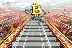 Read more about the article Too 'grande' to fail — Bitcoin price stumbles at $44K as China plans for Evergrande's implosion