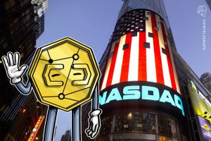 Read more about the article Nasdaq to provide price feeds for tokenized stock trades on DeFiChain