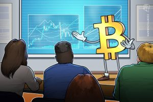 Read more about the article Next stop $85K for Bitcoin as analysts predict 'explosive' Q4 for BTC price action