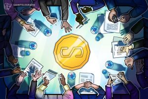 Read more about the article Treasury plots stablecoin crackdown even as Tether's dominance wanes