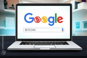 Read more about the article Google, the most popular Bitcoin trend indicator, turns 23