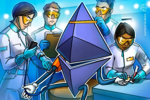 Read more about the article Ethereum balance on crypto exchanges hits new lows as ETH price retakes $3K