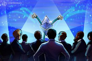 Read more about the article Ethereum price gets back to $3K as institutional investors pile into ETH futures