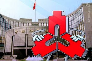 Read more about the article Crypto adoption is a 'huge challenge,' says Chinese central bank exec