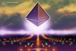 Read more about the article Ethereum eyes $6.5K bullish target as ETH price chart paints 'cup and handle'