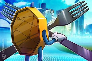 Read more about the article Cardano launches smart contracts after successful hard fork