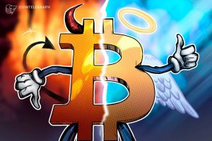 Read more about the article Morgan Stanley exec says Bitcoin is the 'Kenny from South Park' of money