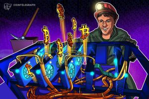 Read more about the article Bitcoin mining difficulty surges 31% since July