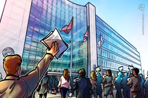 Read more about the article SEC registrants seek DeFi and physically backed Bitcoin ETF approval