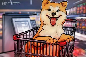 Read more about the article Shiba Inu (SHIB) jumps 40% on Elon Musk's cryptic endorsement, Coinbase listing