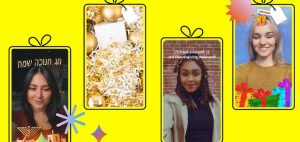 Read more about the article Snapchat Launches new Holiday Trends Guide to Assist with Your Strategic Planning
