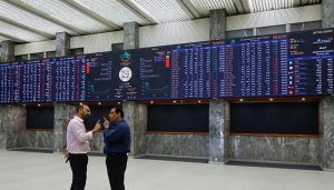 Read more about the article Bourse turns bullish, KSE-100 index gains over 200 points
