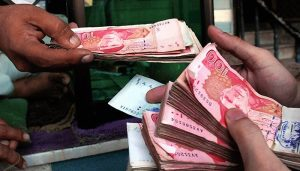 Read more about the article Rupee drops to lowest level since August 2020