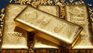 Read more about the article Gold loses traction, prices fall by Rs250 per tola