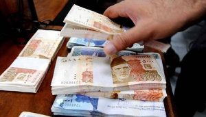 Read more about the article Rupee hits new record low against US dollar
