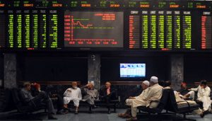 Read more about the article Bears hold sway as PSX sheds over 170 points