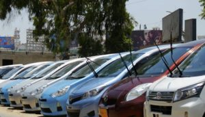 Read more about the article Car financing in Pakistan soars to record high August