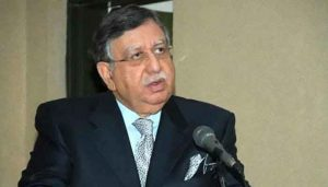 Read more about the article Pakistan's inflation increased due to IMF programme: finance minister